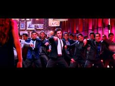 ▶ Badtameez Dil - Full Song - Yeh Jawaani Hai Deewani HD 1080p - YouTube