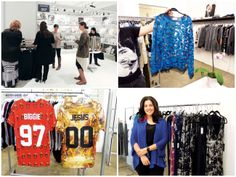 Mark it a success — Los Angeles Fashion Market exceeds expectations, swells with high end buyers. (http://www.apparelnews.net/news/2014/jan/16/la-market-beats-expectation-buyers-stock-immediate/) #LA #Fashion #Market #Success #High #End #Buyers #DTLA #Showroom #ApparelNews