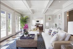 BAY FRONT IN SAG HARBOR - Hamptons Real Estate