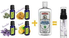 Make+Your+Own+All-Natural+Deodorant+With+2+Simple+Ingredients!+-+One+Good+Thing+by+Jillee