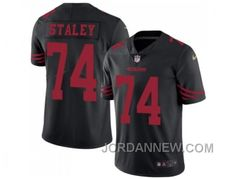 http://www.jordannew.com/nike-san-francisco-49ers-74-joe-staley-black-mens-stitched-nfl-limited-rush-jersey-top-deals.html NIKE SAN FRANCISCO 49ERS #74 JOE STALEY BLACK MEN'S STITCHED NFL LIMITED RUSH JERSEY FREE SHIPPING Only $23.00 , Free Shipping!