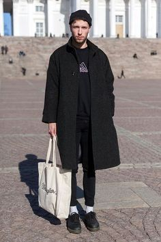 Helsinki | 25 Stunning Examples Of Street Style From Around The World