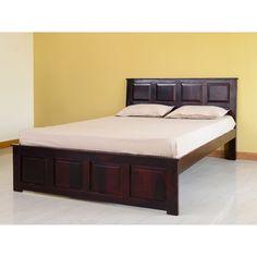 Alexa Double Bed