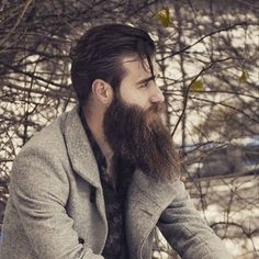 Give your favorite bearded man the gift of a healthy, full beard this holiday season with Beard and Company's all-natural beard care products. Made in Colorado.