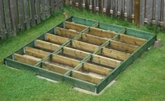 DIY Shed | How To Plan And Build A Shed Base #howtobuildagardenshed