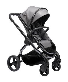 iCandy Peach back rear WHEEL with axle pin fits Peach 1 2 pushchair stroller