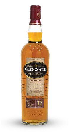 Glengoyne 17 years