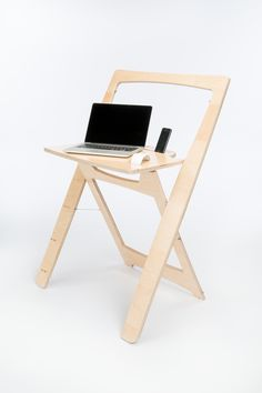 The Purely Desk
