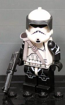 Clone Army Customs | Recon Bregan Trooper