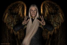 """The name Uriel literally means   """"Fire of God,"""" """"Flame of God,""""   """"Light of God,""""   or even """"Sun of God."""""""