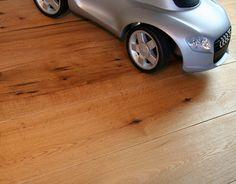 Real Wood floors Engineered Natural Oiled Oak Wood flooring