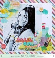 A Project by Celine Navarro from our Scrapbooking Altered Projects Galleries originally submitted 05/01/13 at 09:32 AM