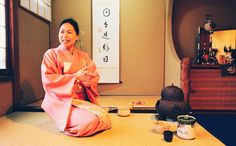 Matcha tea ceremony is probably the most amazing experience we had in Japan. The…