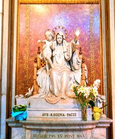 Guide To the Basilica of Santa Maria Maggiore, a Must See Church in Rome Italy Santa Maria Maggiore, Day Trips From Rome, Rome Travel, Ancient Ruins, Florence Italy, Rome Italy, Most Romantic, Nice View, Where To Go