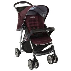 Lightweight and functional model, which for a small price equipped to meet the long walks.