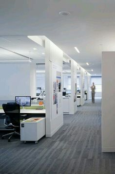 Appreciate open space modern offices? Omni Office Furniture is a Office Furniture provider in Vancouver, BC who can help you with your needs! Go to www.omniofficefurniture.com