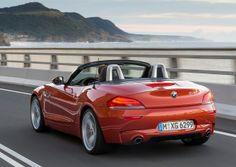 BMW : la prochaine Z4 sera hybride !