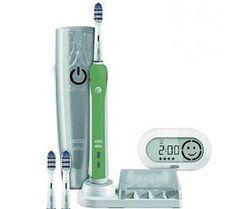 Oral-B Trizone 5000 - Spazzolino elettrico