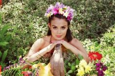Balinese Goddess @ http://www.foreverboho.com/balinese-goddess/
