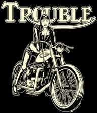Triumph / Trouble