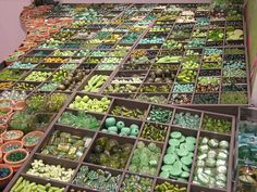 Metissage Perles (bead shop) Toulouse