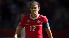 In defense of Christine Sinclair - before Belanger scored her goal against the Swiss, it was Sinclair who had the vision to set it up and THEN keep out of the way of the kick; goes to vindicate the truism that an assist is as good as a goal!