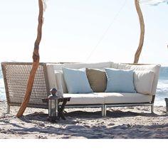 Outdoor Sofa Impressionen.at