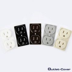 Now that the room is repainted, what about updating the color of the outlets? Outlet-Cover has your solution. Our outlet color covers solve a variety of problems, including: Color change Paint mishaps Scrapes and chips Basement Makeover, Office Makeover, Bathroom Renos, Bathroom Renovations, Wall Colors, House Colors, Electrical Outlet Covers, Laundry Room Inspiration, Bath Remodel