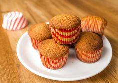 Vaníliás muffin   Varga Gábor (ApróSéf) receptje - Cookpad receptek