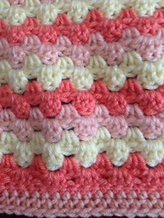 Sunshine Baby Blanket by GlitteringBlondie on Etsy