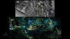 Making of Knightship for Transformers: Age of Extinction by ILMComputer Graphics & Digital Art Community for Artist: Job, Tutorial, Art, Concept Art, Portfolio