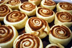 Treat dad (and everyone else) to a sweet morning with homemade cinnamon rolls. Take that sweetness to the next level by front-loading all the work to keep Father's Day morning simple. Before you know it, you'll be making sure you're always stocked with these great freezer rolls!