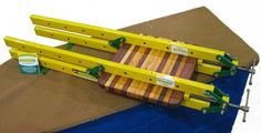 Prese manuale pentru lemn stratificat 20 / 80 mm - eficienta maxima Bucuresti - imagine 3