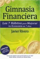 A caballo entre el control financiero, el desarrollo personal y la autoayuda, un breve librito por Javier Rivero, profesor del Instituto de Empresa.