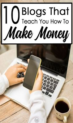 10 Blogs That Teach You How to Make Money   Natalie Bacon