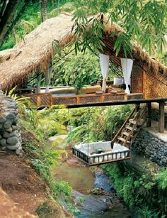 I want this!! Looks like relaxation heaven