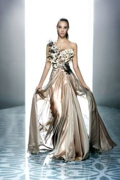 DANY TABET Haute Couture
