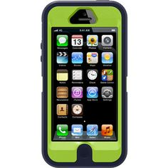 iPhone 5 case – Defender Series from OtterBox | OtterBox.com. Or maybe this one, cause I am clumsy. :)