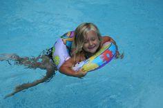I love my pool!