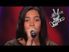 Different !!!  Chloe - Apologize (The Voice Kids 2015: The Blind Auditions)
