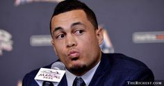 10 Reasons Giancarlo Stanton's $325M Contract is a Mistake for Miami = http://www.therichest.com/sports/baseball-sports/10-reasons-giancarlo-stantons-325m-contract-is-a-mistake-for-miami/