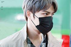 #170310 #Jaejoong at ICN heading to #HongKong