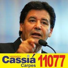 #VoteCassiáCarpes11077 #CassiáCarpes #PortoAlegre