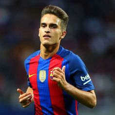 Denis Suarez set to trigger transfer clause against Man City - reports