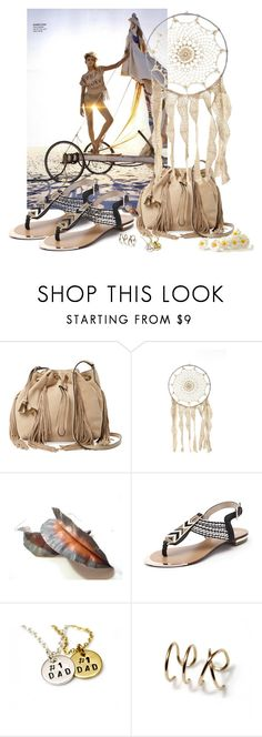"""Dream Catcher"" by treasury ❤ liked on Polyvore featuring Diane Von Furstenberg"