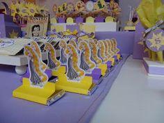 Bellísima quedó la mesa que armamos para festejar los 5 añitos de Sofía! Amamos los colores, los detalles y toda la decoración que preparam...
