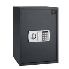 Paragon Lock and Safe 1.8 CF Large Electronic Digital Safe Gun Jewelry Home Secure