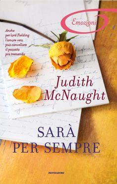 Judith McNaught - Sarà per sempre