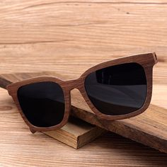 28c4d6ad6384 38 Best Wooden Sunglasses With Gift Box images | Wooden sunglasses ...