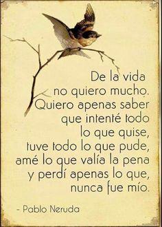 Spanish Inspirational Quotes, Spanish Quotes, Wisdom Quotes, True Quotes, Qoutes, Grief Poems, Quotes En Espanol, Start Ups, Love Phrases